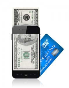 ON-LINE PAYMENTS ON THE PHONE